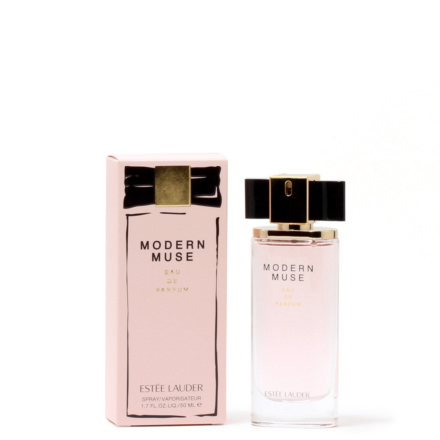 Perfume - ESTEE LAUDER MODERN MUSE FOR WOMEN - EAU DE PARFUM SPRAY