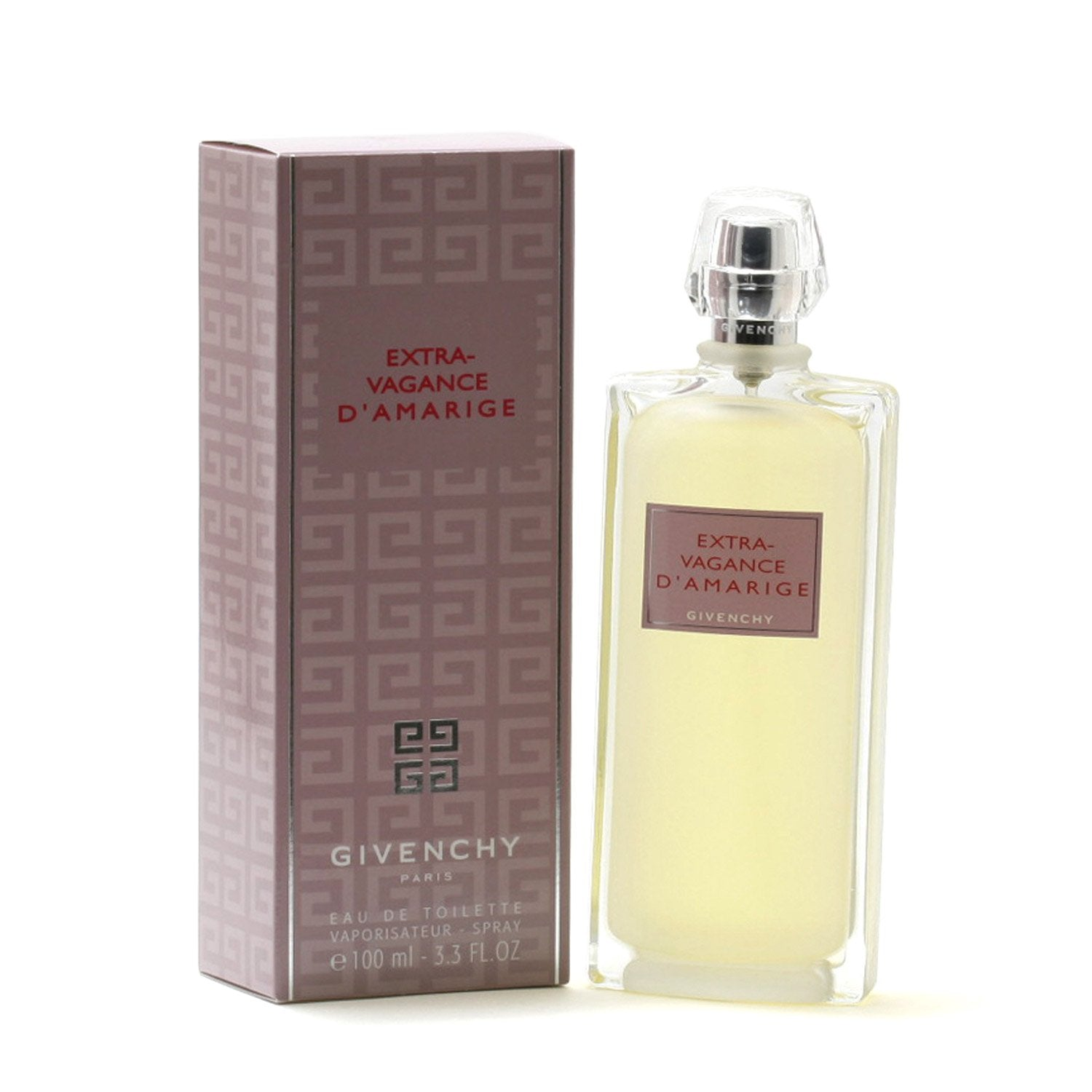 EXTRAVAGANZA D'AMARIGE FOR WOMEN BY