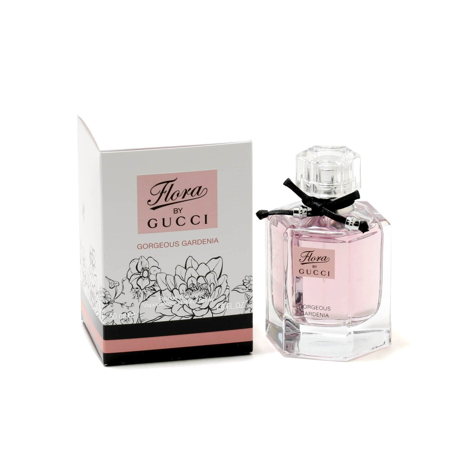b5adc103c95 Perfume - GUCCI FLORA GORGEOUS GARDENIA FOR WOMEN - EAU DE TOILETTE SPRAY