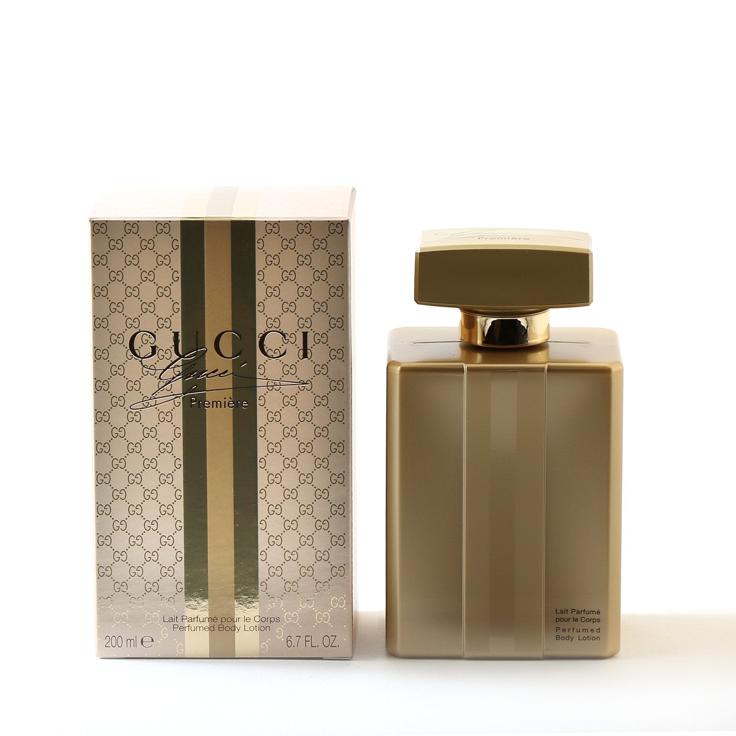 Perfume - GUCCI PREMIERE FOR WOMEN - BODY LOTION, 6.7 OZ