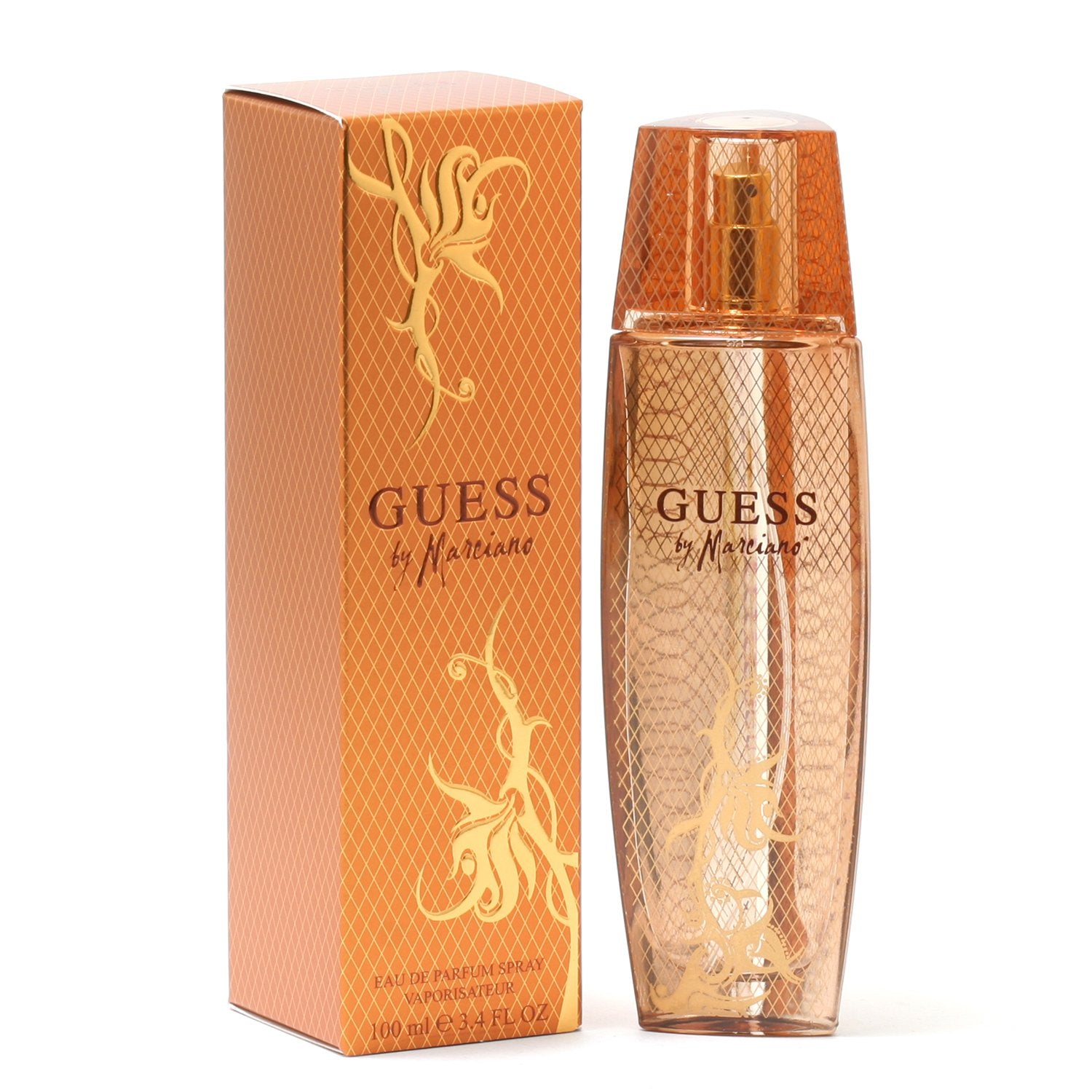 Perfume - GUESS MARCIANO FOR WOMEN - EAU DE PARFUM SPRAY, 3.4 OZ