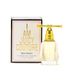 Perfume - I AM JUICY COUTURE FOR WOMEN BY JUICY COUTURE - EAU DE PARFUM SPRAY
