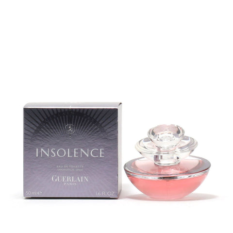 Perfume - INSOLENCE FOR WOMEN BY GUERLAIN - EAU DE TOILETTE SPRAY