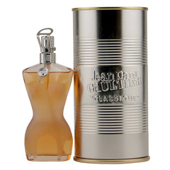 Perfume - JEAN PAUL GAULTIER CLASSIQUE FOR WOMEN - EAU DE TOILETTE SPRAY