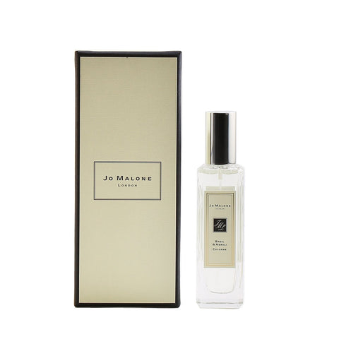 Perfume - JO MALONE BASIL & NEROLI FOR WOMEN - COLOGNE