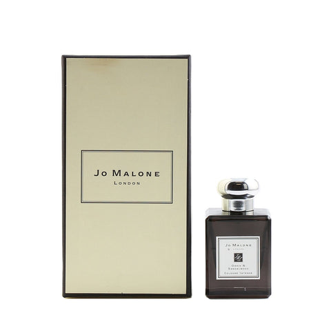 Perfume - JO MALONE ORRIS & SANDALWOOD FOR WOMEN - COLOGNE