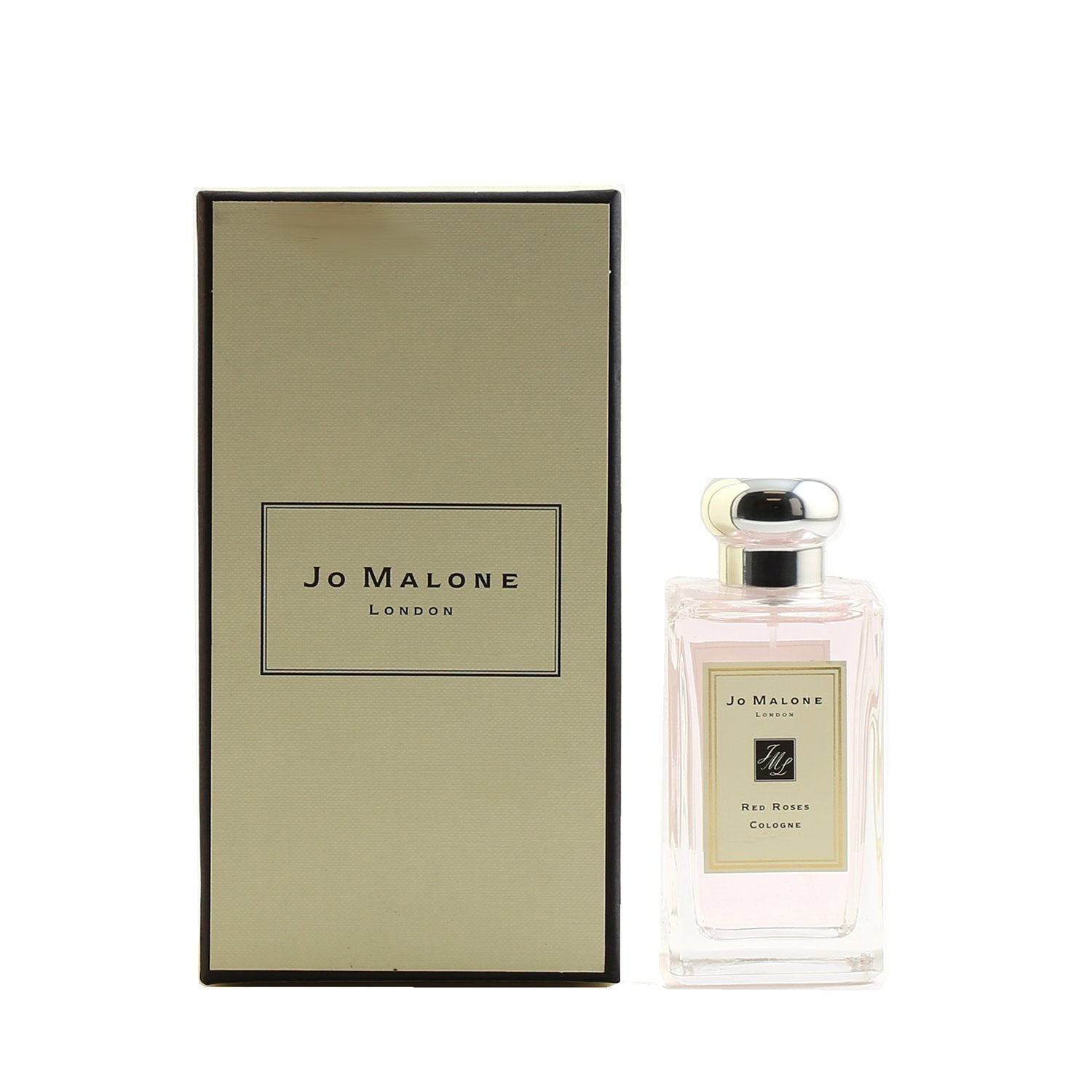 JO MALONE RED ROSES FOR WOMEN - COLOGNE