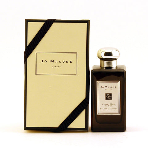 Perfume - JO MALONE VELVET ROSE & OUD INTENSE FOR WOMEN - COLOGNE SPRAY, 3.4 OZ