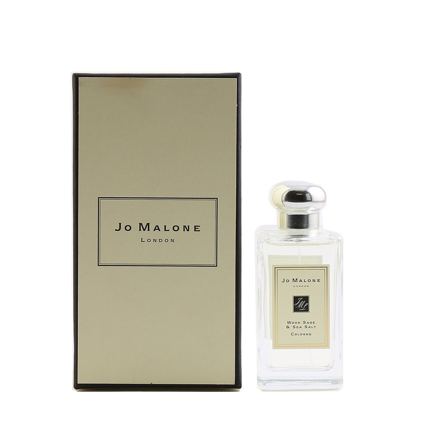 Perfume - JO MALONE WOOD SAGE & SEA SALT FOR WOMEN - COLOGNE
