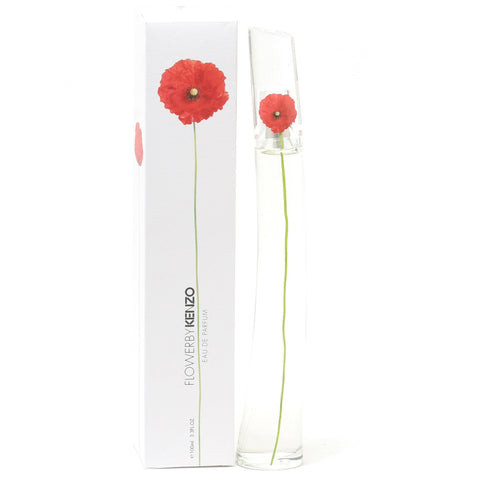 Perfume - KENZO FLOWER FOR WOMEN - EAU DE PARFUM SPRAY