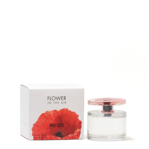Perfume - KENZO FLOWER IN THE AIR FOR WOMEN - EAU DE PARFUM SPRAY, 3.4 OZ