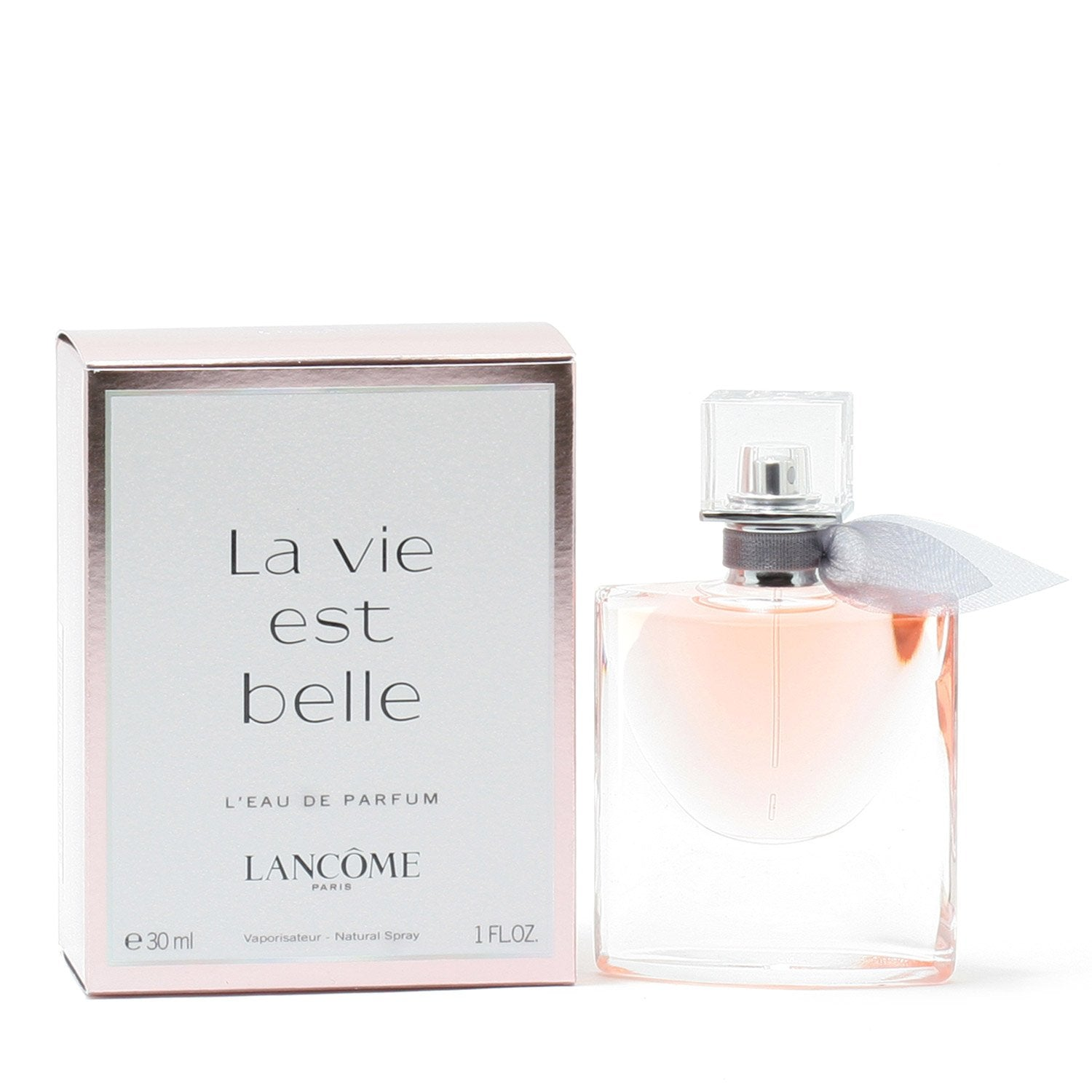 Perfume - LA VIE EST BELLE FOR WOMEN BY LANCOME - EAU DE PARFUM SPRAY