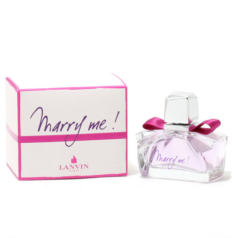 Perfume - LANVIN MARRY ME FOR WOMEN - EAU DE PARFUM SPRAY