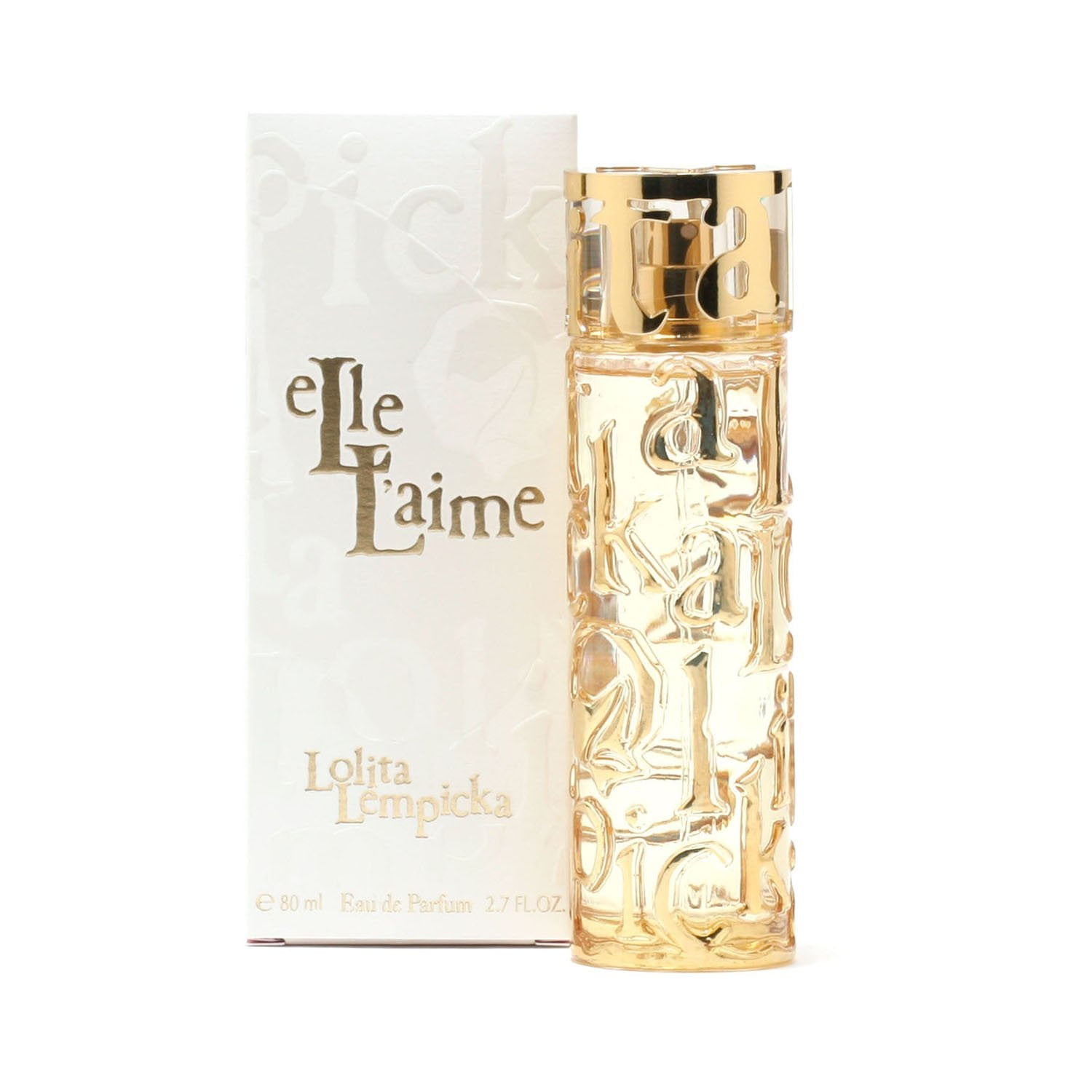Perfume - LOLITA LEMPICKA ELLE L'AIME FOR WOMEN - EAU DE PARFUM SPRAY, 2.7 OZ