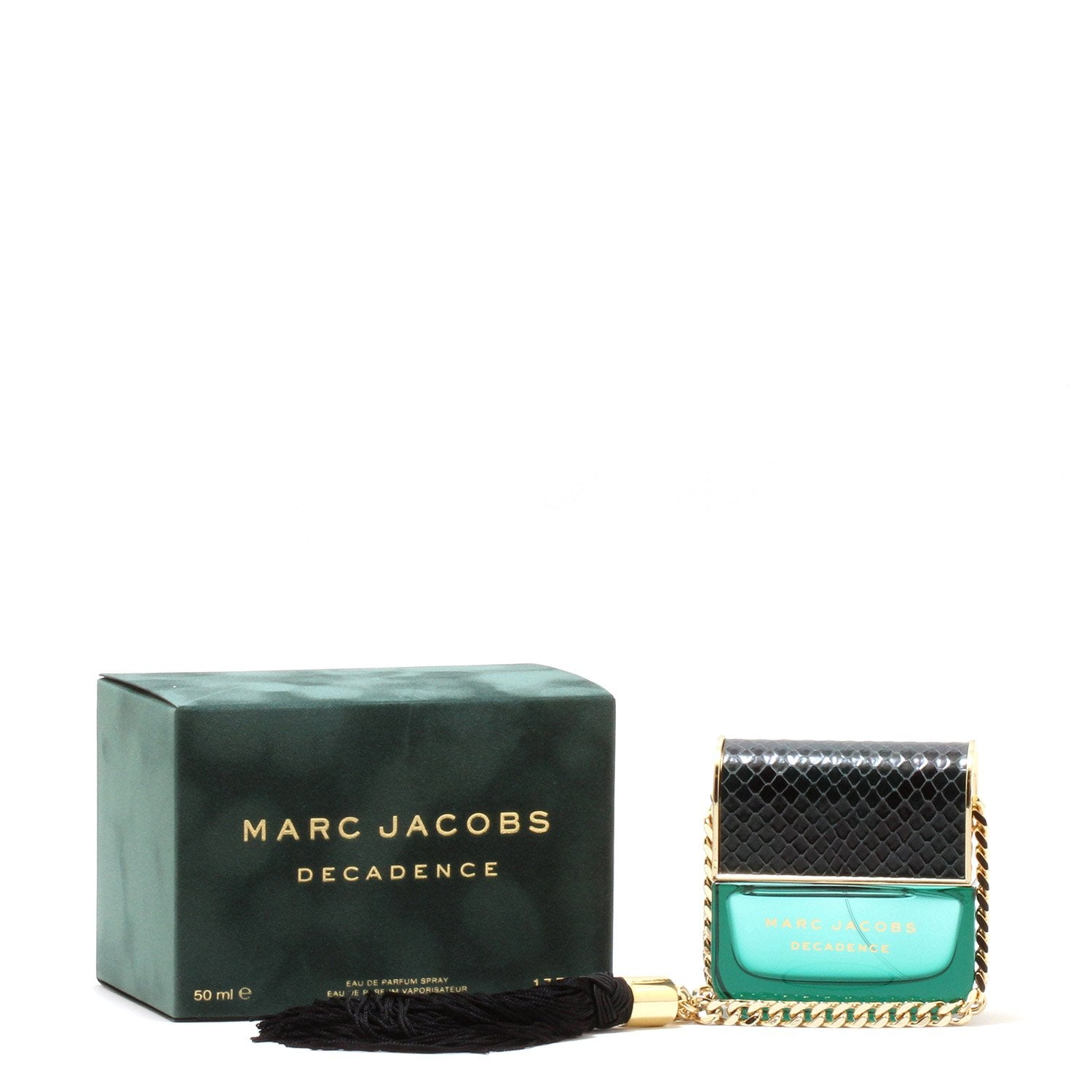 Perfume - MARC JACOBS DECADENCE FOR WOMEN - EAU DE PARFUM SPRAY