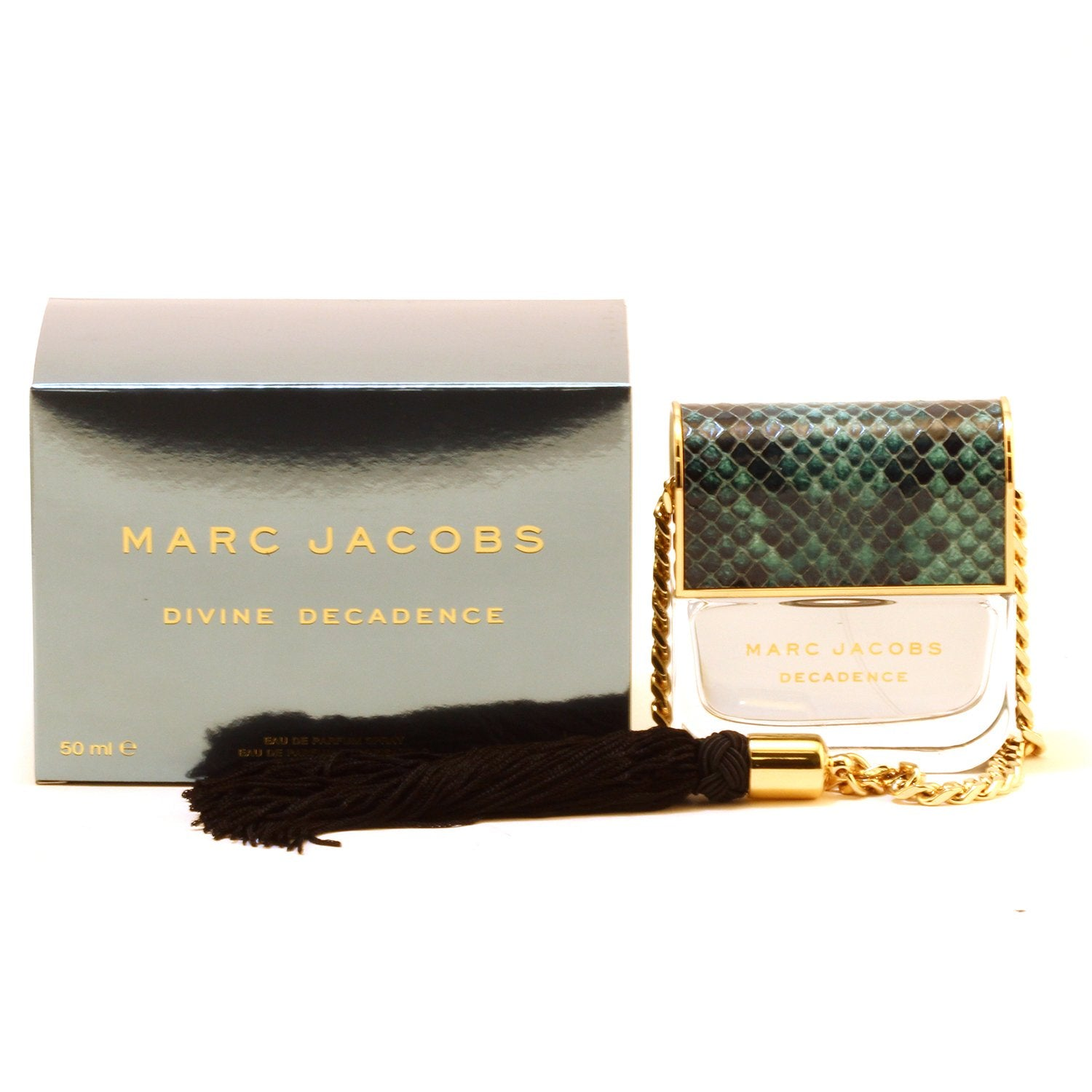 b9465e7f7 Perfume - MARC JACOBS DIVINE DECADENCE FOR WOMEN - EAU DE PARFUM SPRAY