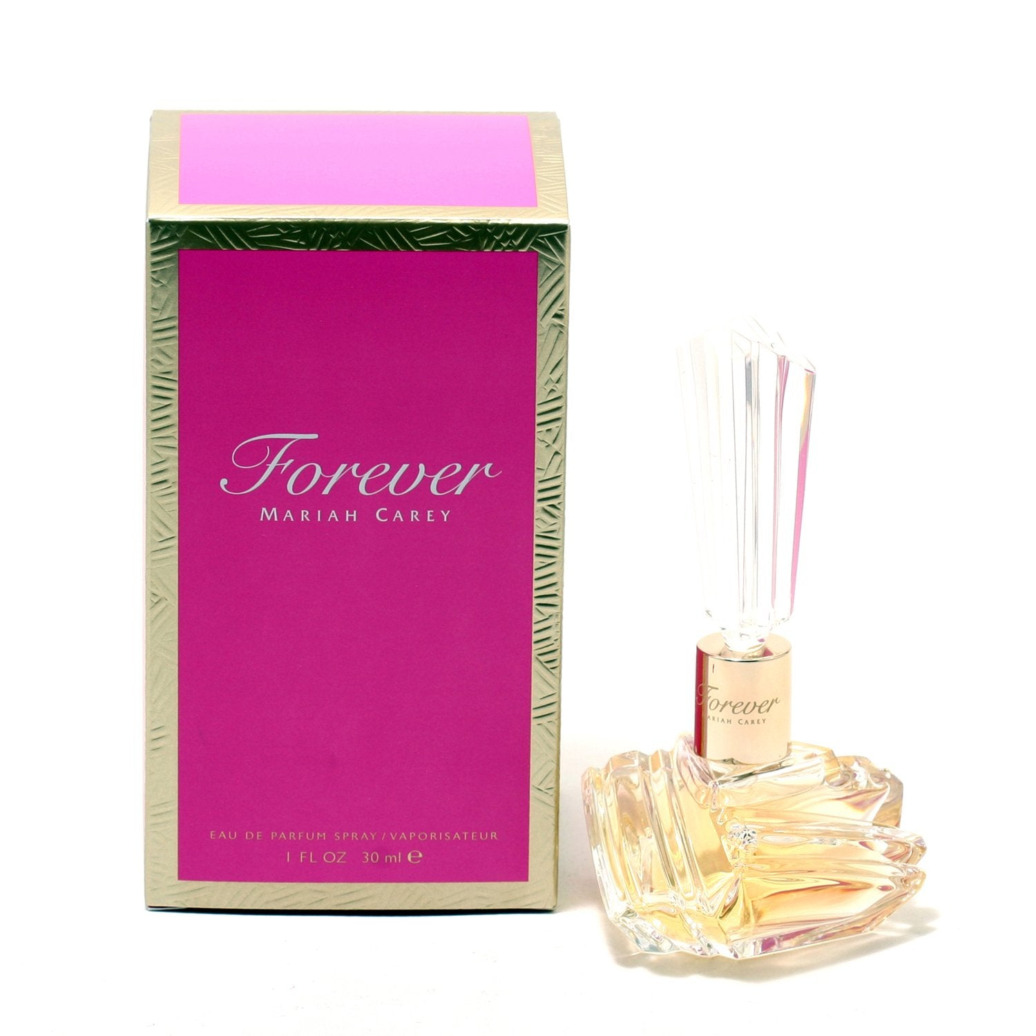 Perfume - MARIAH CAREY FOREVER FOR WOMEN - EAU DE PARFUM SPRAY