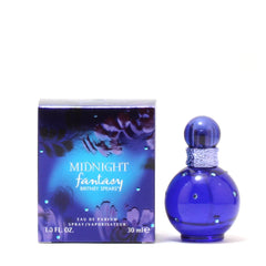 Perfume - MIDNIGHT FANTASY FOR WOMEN BY BRITNEY SPEARS - EAU DE PARFUM SPRAY