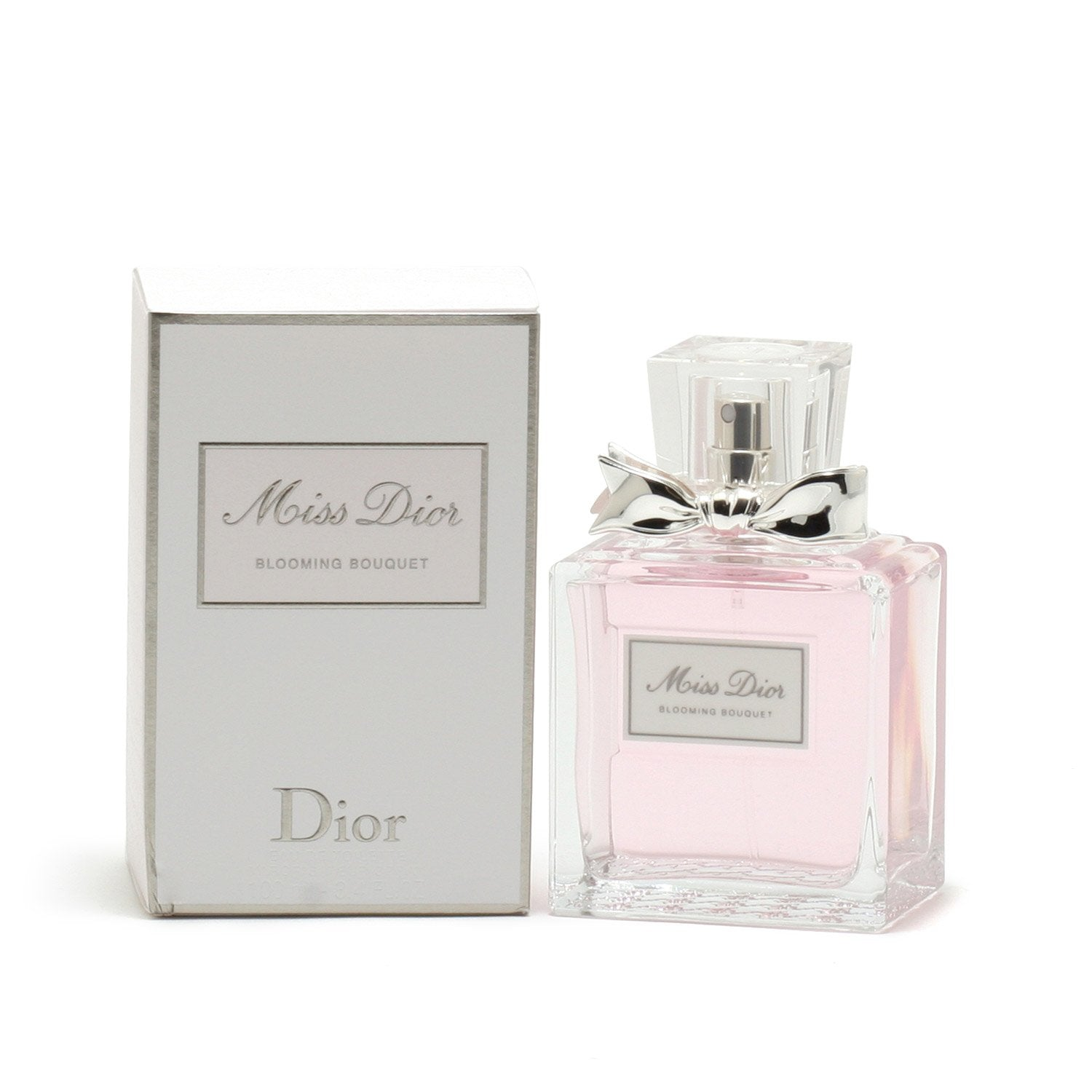 Perfume - MISS DIOR BLOOMING BOUQUET FOR WOMEN BY CHRISTIAN DIOR - EAU DE TOILETTE SPRAY