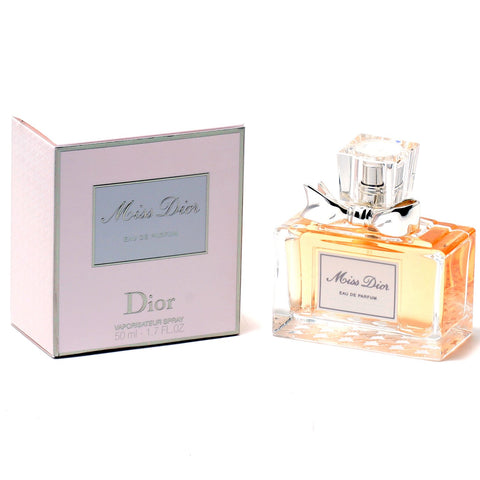 Perfume - MISS DIOR FOR WOMEN BY CHRISTIAN DIOR - EAU DE PARFUM SPRAY