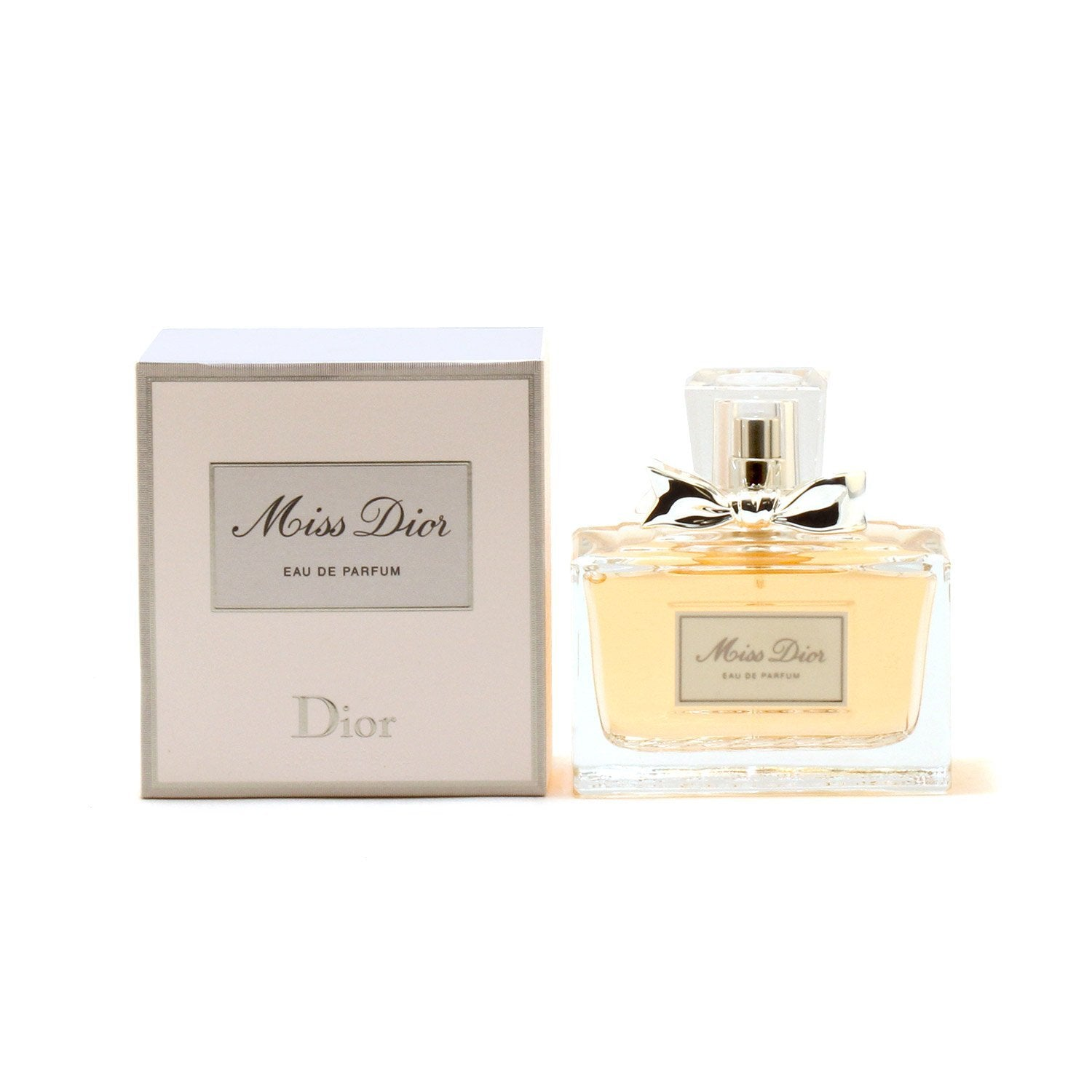MISS DIOR FOR WOMEN BY CHRISTIAN DIOR - EAU DE PARFUM SPRAY