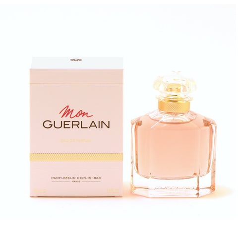 Perfume - MON GUERLAIN FOR WOMEN BY GUERLAIN  - EAU DE PARFUM SPRAY