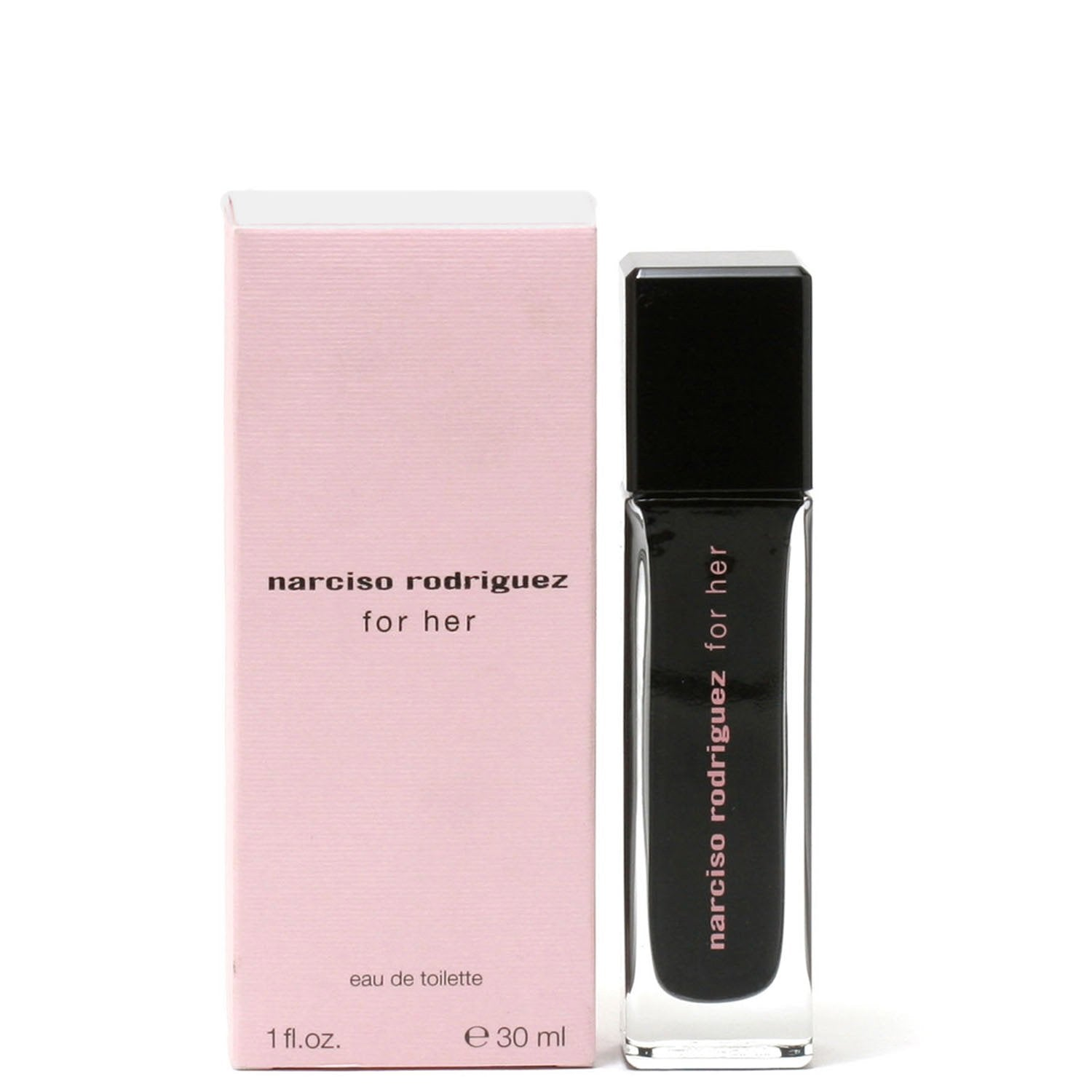 Perfume - NARCISO RODRIGUEZ FOR HER - EAU DE TOILETTE SPRAY
