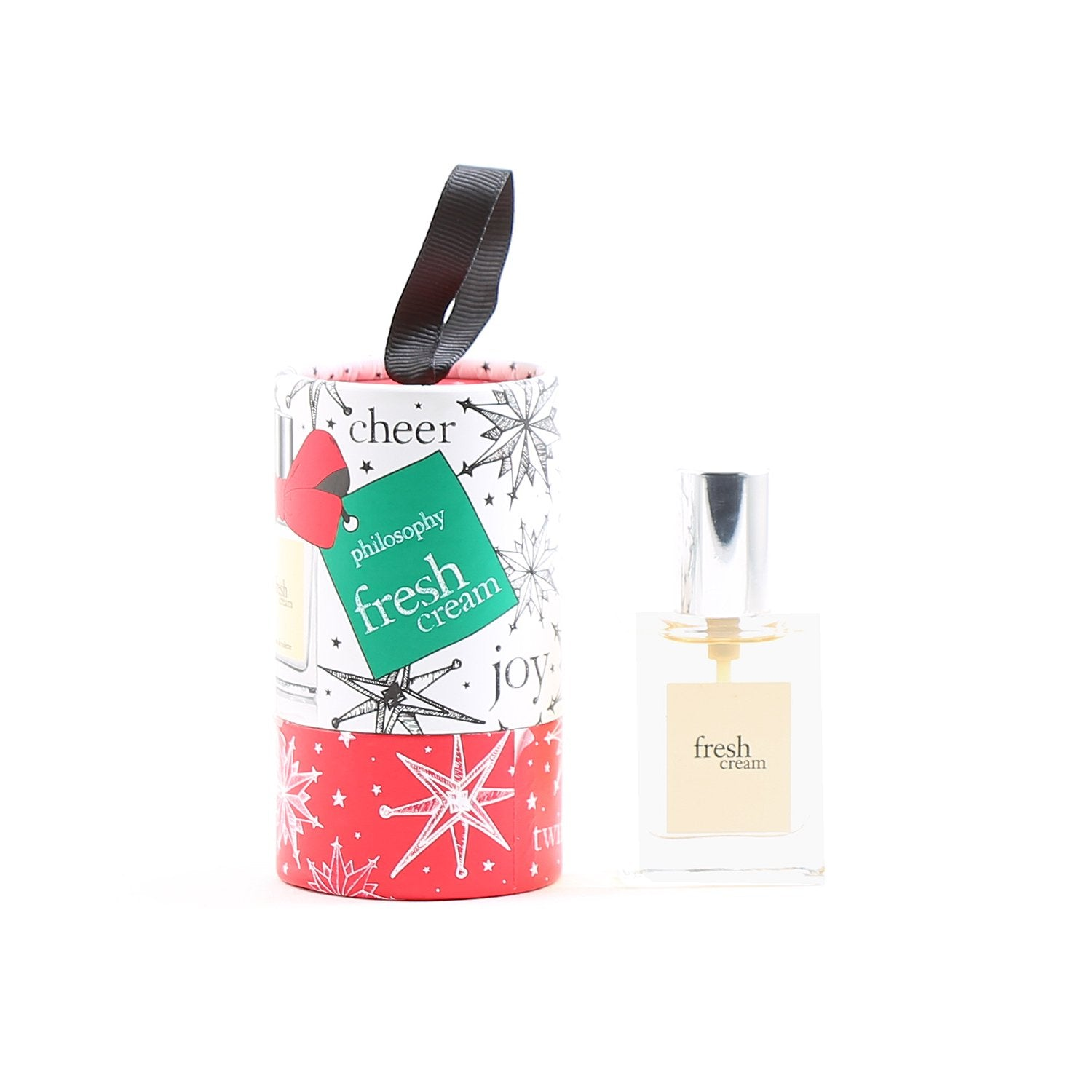 Perfume - PHILOSOPHY FRESH CREAM HOLIDAY EDITION FOR WOMEN - EAU DE TOILETTE SPRAY, 0.5 OZ