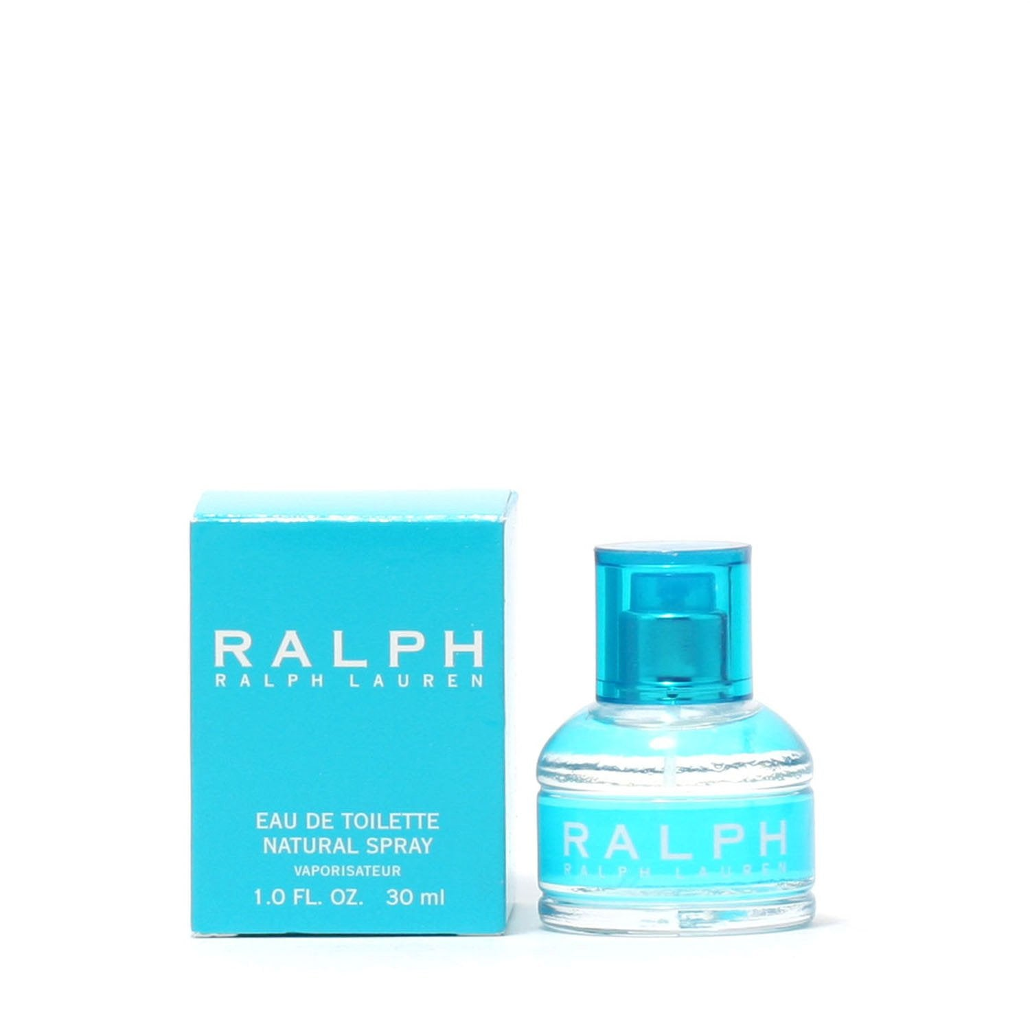 Perfume - RALPH FOR WOMEN BY RALPH LAUREN - EAU DE TOILETTE SPRAY