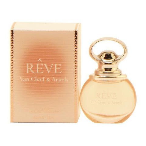 Perfume - REVE FOR WOMEN BY VAN CLEEF & ARPELS  - EAU DE PARFUM SPRAY