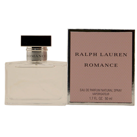 Perfume - ROMANCE FOR WOMEN BY RALPH LAUREN - EAU DE PARFUM SPRAY