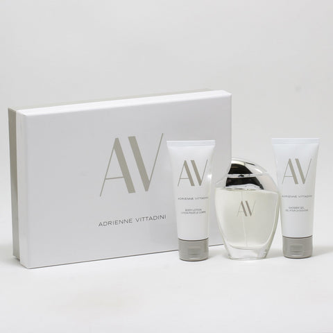 Perfume Sets - AV FOR WOMEN BY ADRIENNE VITTADINI - GIFT SET