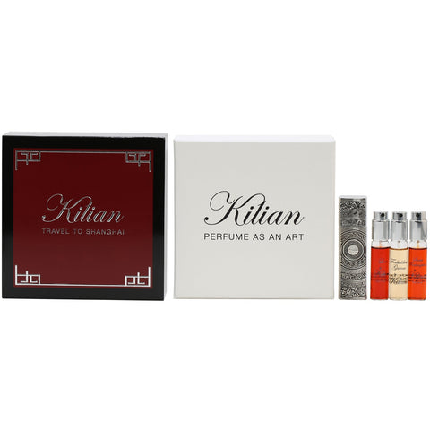 Perfume Sets - KILIAN TRAVEL TO SHANGHAI SWEET HARMONY FOR WOMEN - DISCOVERY SET