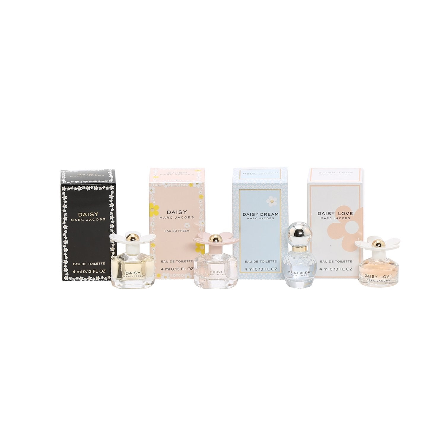 Perfume Sets - MARC JACOBS DAISY FOR WOMEN - MINI GIFT SET