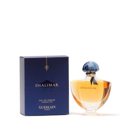 Perfume - SHALIMAR FOR WOMEN BY GUERLAIN - EAU DE PARFUM SPRAY, 3.0 OZ
