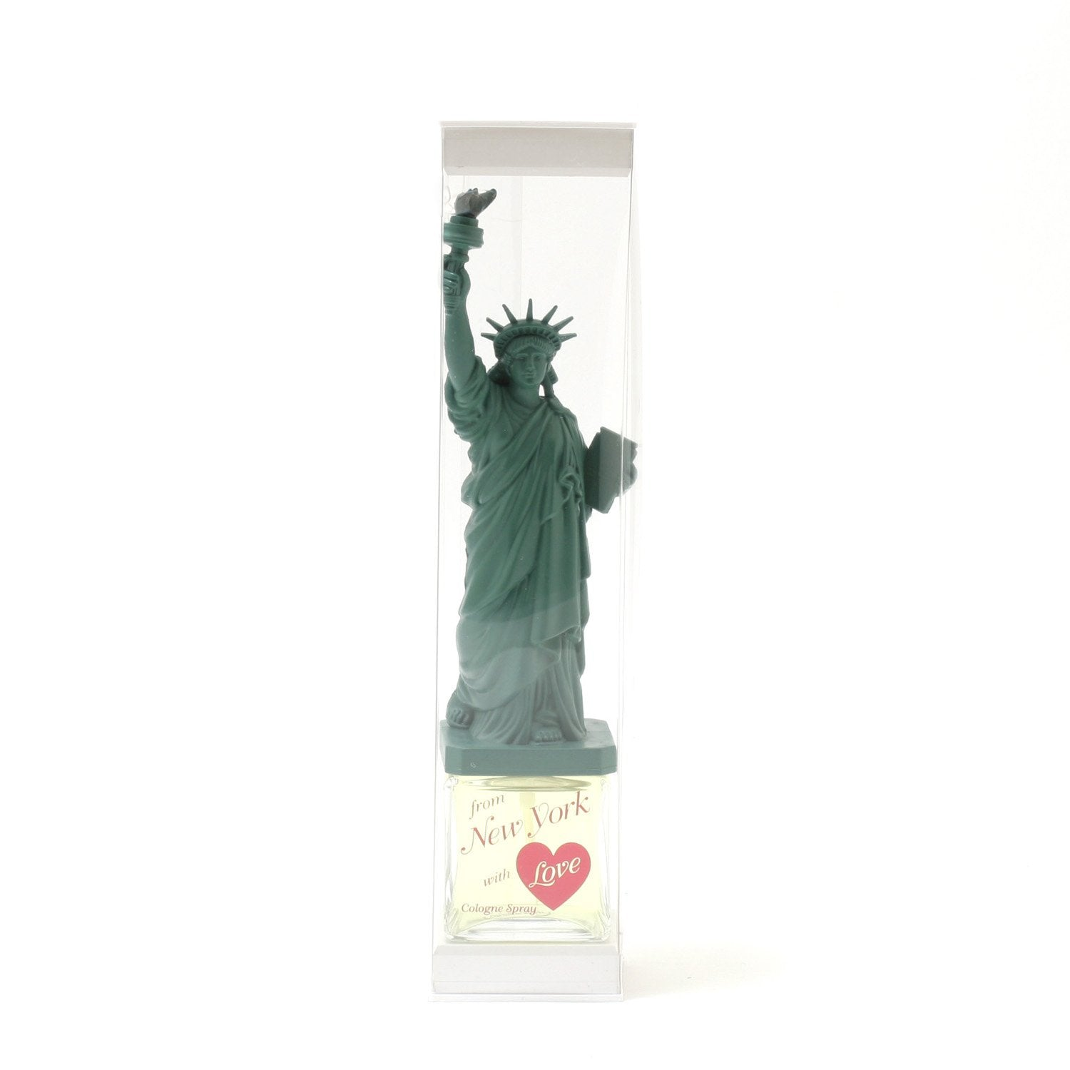 Perfume - STATUE OF LIBERTY FOR WOMEN -  COLOGNE SPRAY, 1.7 OZ