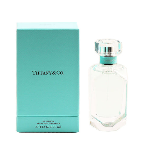 Perfume - TIFFANY FOR WOMEN - EAU DE PARFUM SPRAY, 2.5 OZ