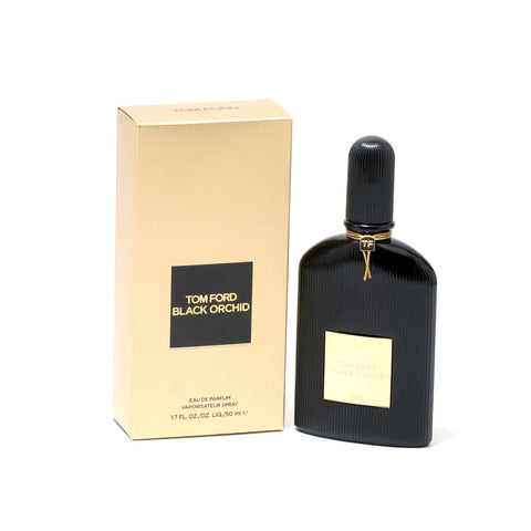 Perfume - TOM FORD BLACK ORCHID FOR WOMEN - EAU DE PARFUM SPRAY