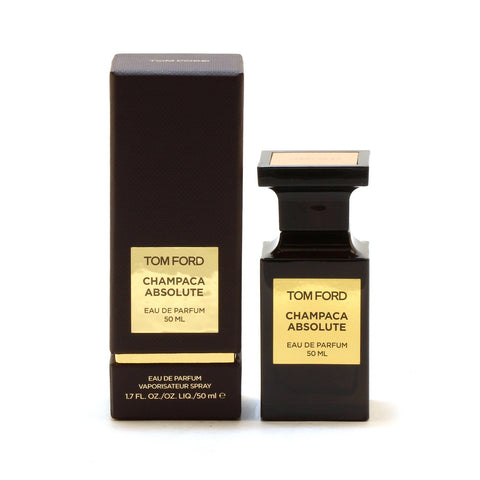Perfume - TOM FORD CHAMPACA ABSOLUTE - EAU DE PARFUM SPRAY, 1.7 OZ