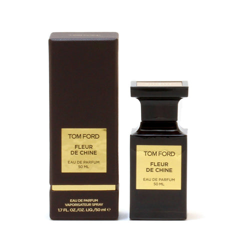 Perfume - TOM FORD FLEUR DE CHINE UNISEX - EAU DE PARFUM SPRAY, 1.7 OZ