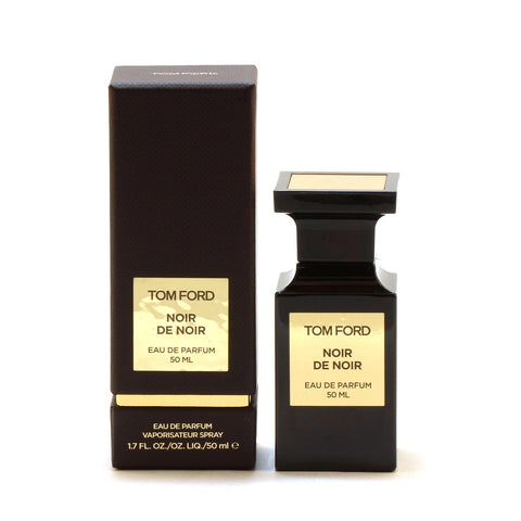 Perfume - TOM FORD NOIR DE NOIR FOR WOMEN - EAU DE PARFUM SPRAY, 1.7 OZ