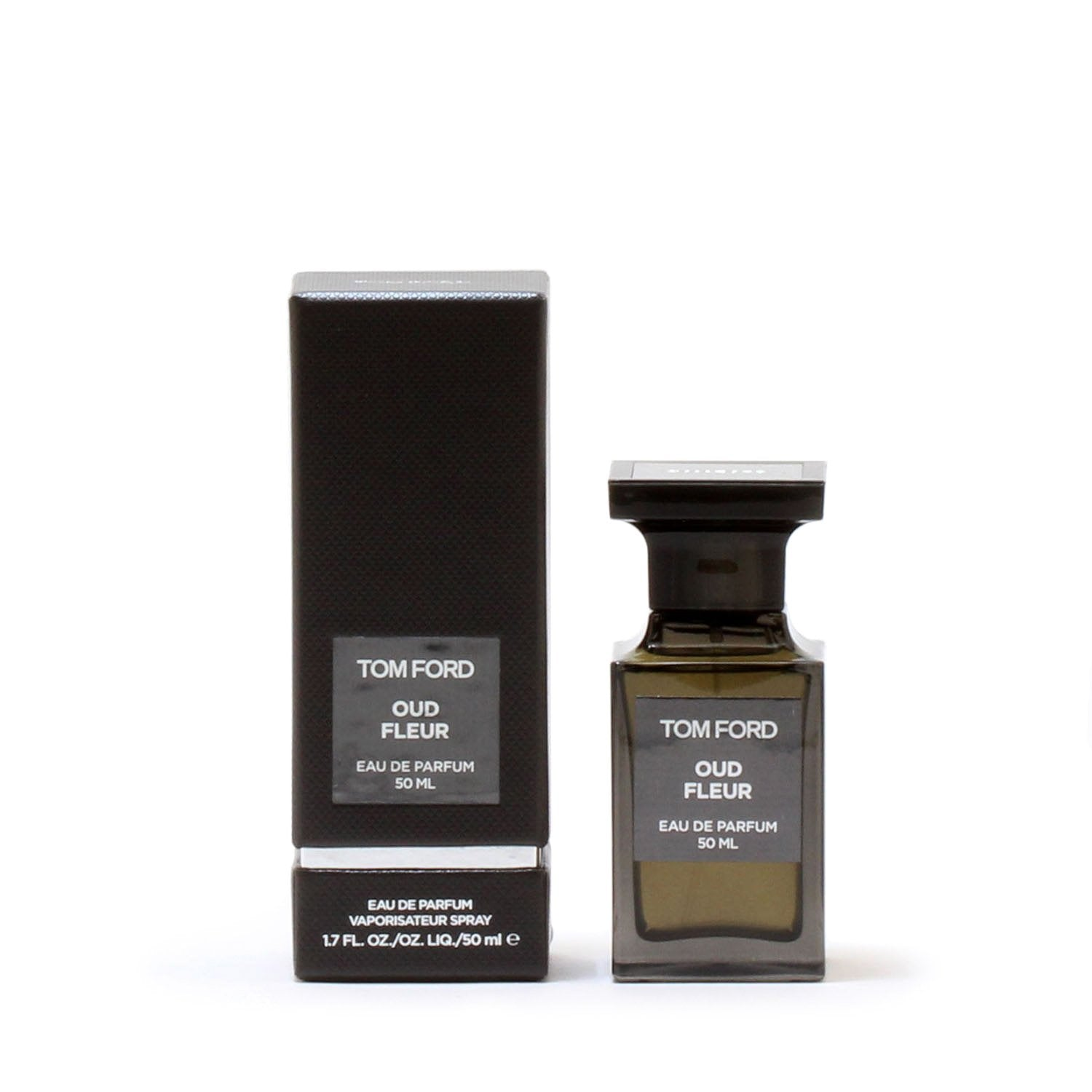 Perfume - TOM FORD OUD FLEUR FOR WOMEN - EAU DE PARFUM SPRAY