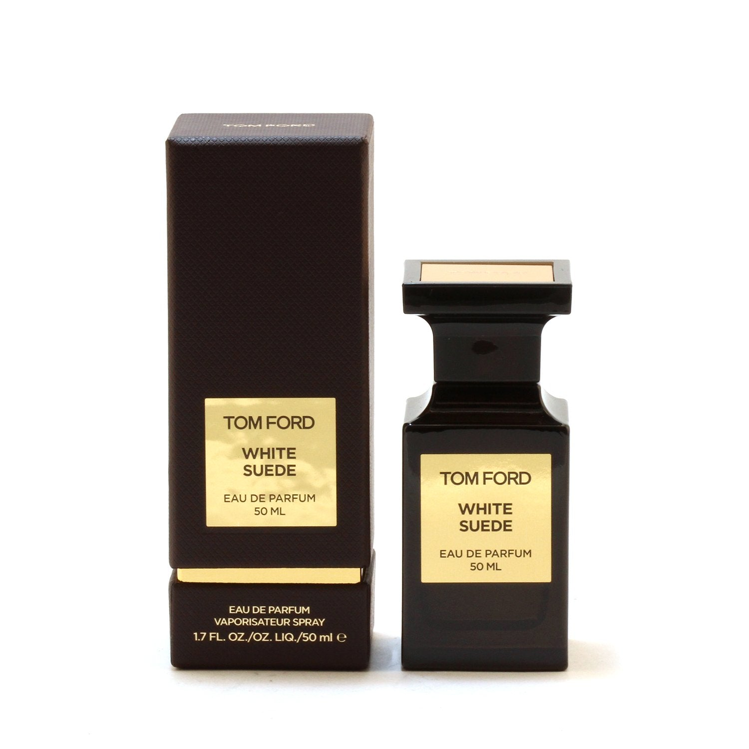 Perfume - TOM FORD WHITE SUEDE FOR WOMEN - EAU DE PARFUM SPRAY, 1.7 OZ
