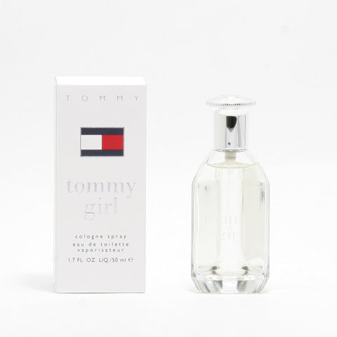 Perfume - TOMMY GIRL FOR WOMEN BY TOMMY HILFIGER - EAU DE TOILETTE  SPRAY