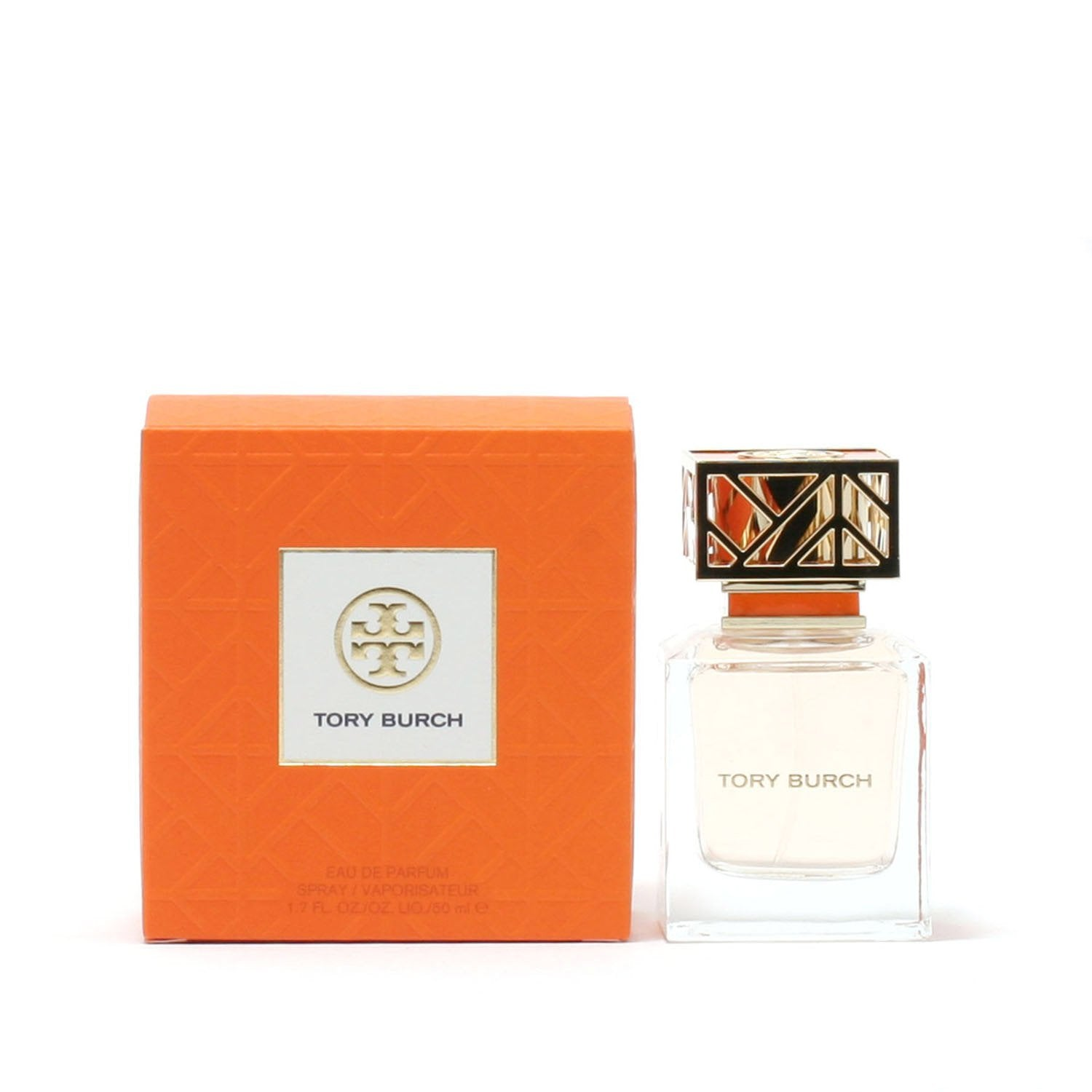 Perfume - TORY BURCH FOR WOMEN - EAU DE PARFUM SPRAY