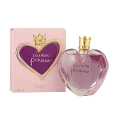 Perfume - VERA WANG PRINCESS FOR WOMEN - EAU DE TOILETTE SPRAY
