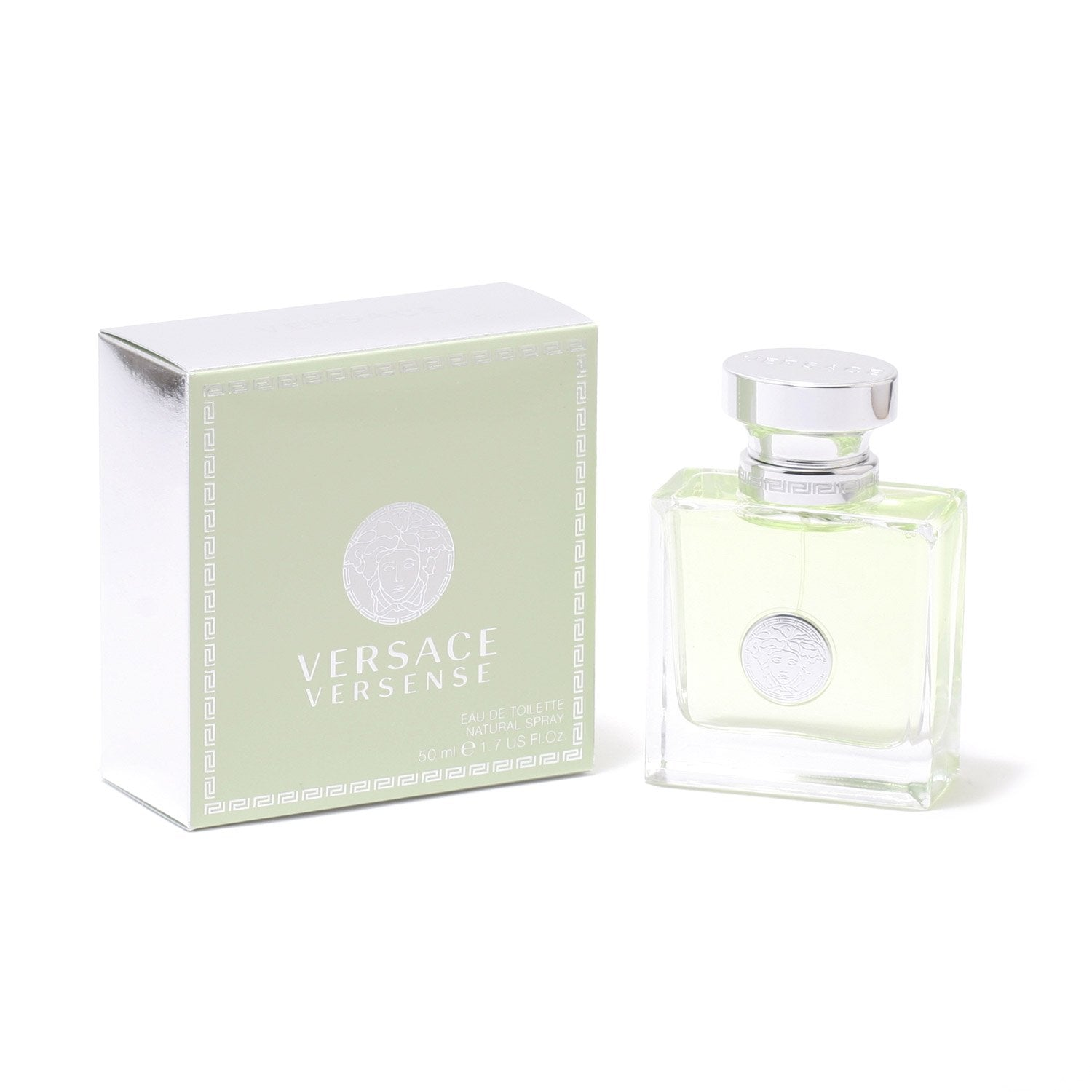Perfume - VERSACE VERSENSE FOR WOMEN - EAU DE TOILETTE SPRAY