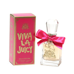 Perfume - VIVA LA JUICY FOR WOMEN BY JUICY COUTURE - EAU DE PARFUM SPRAY