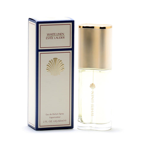 Perfume - WHITE LINEN FOR WOMEN BY ESTEE LAUDER - PARFUM SPRAY