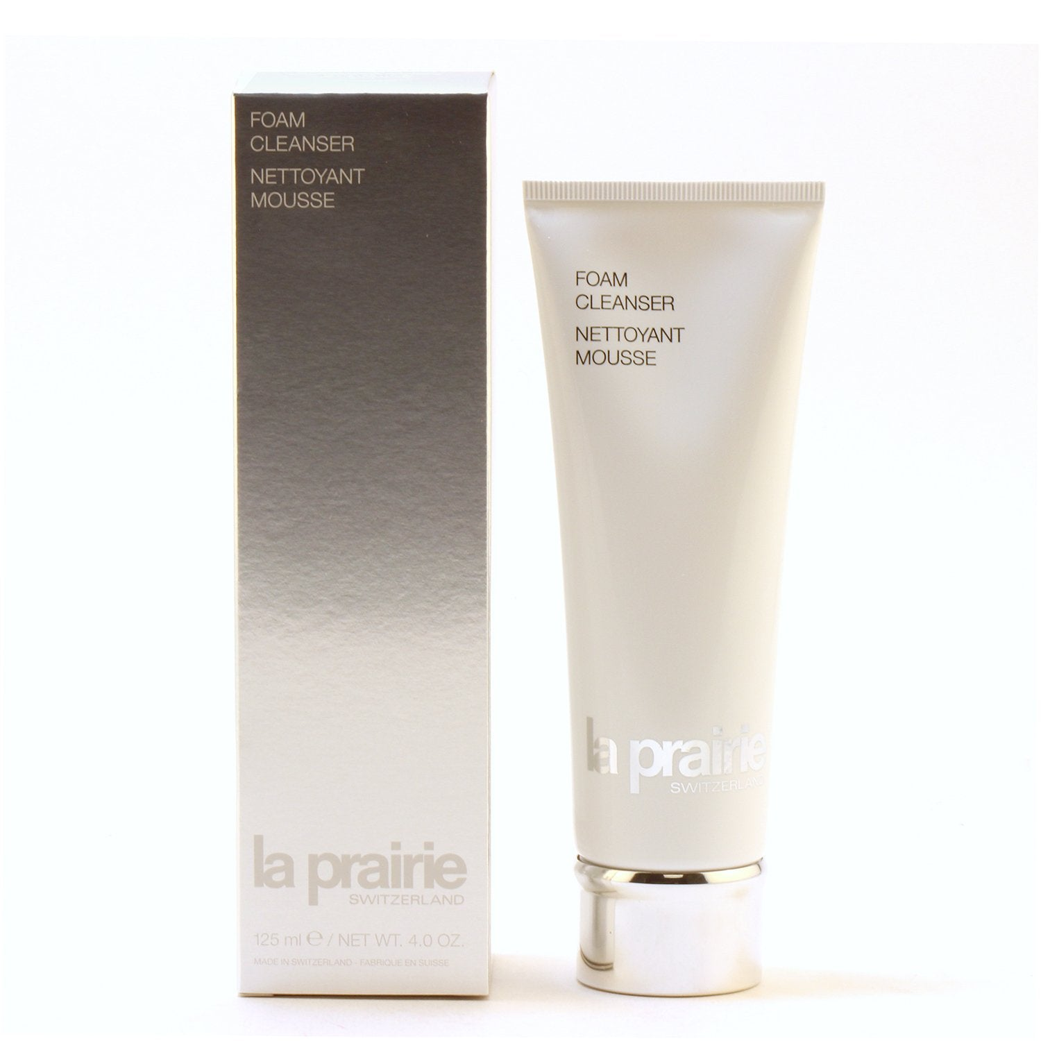 Skin Care - LA PRAIRIE FOAM CLEANSER, 4.2 OZ